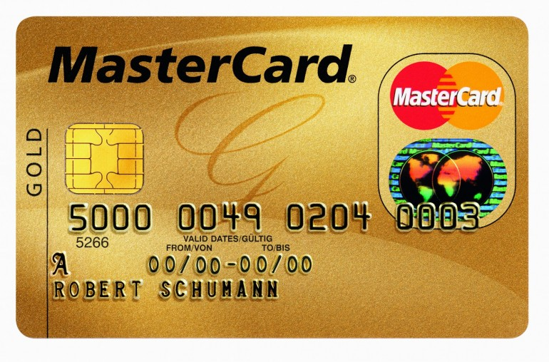 Carta di credito - Notizie.it