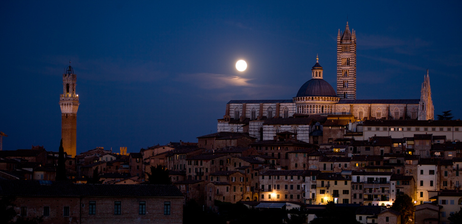 10 migliori hotel romantici San Valentino Siena 2016