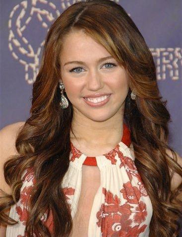 Quanto è alta Miley Cyrus