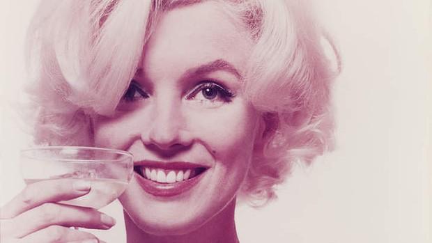 Marilyn Monroe e John Kennedy