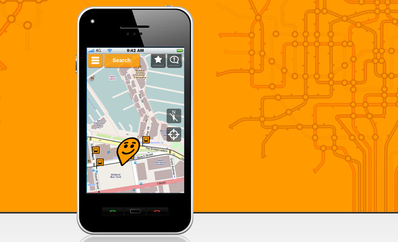Come scaricare App Moovit Android