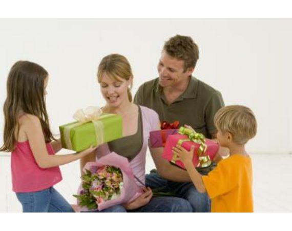 Come festeggiare la tua mamma nel giorno della sua festa