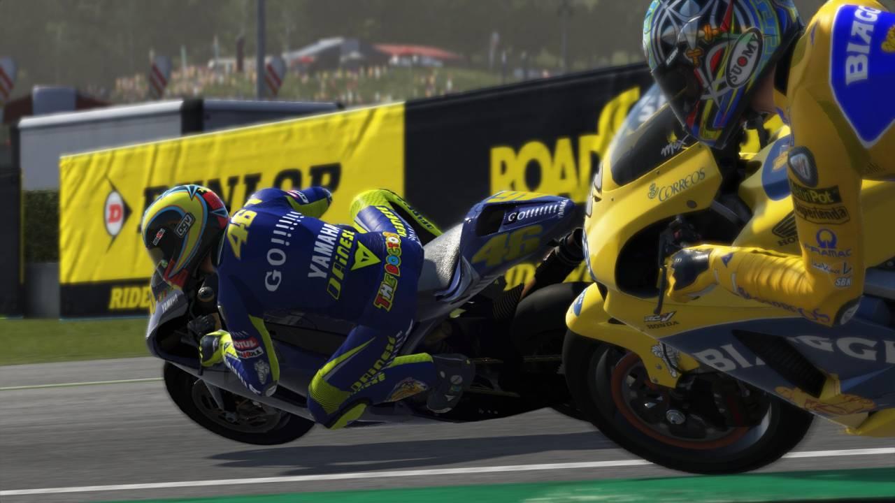 Recensione videogioco MotoGP 15