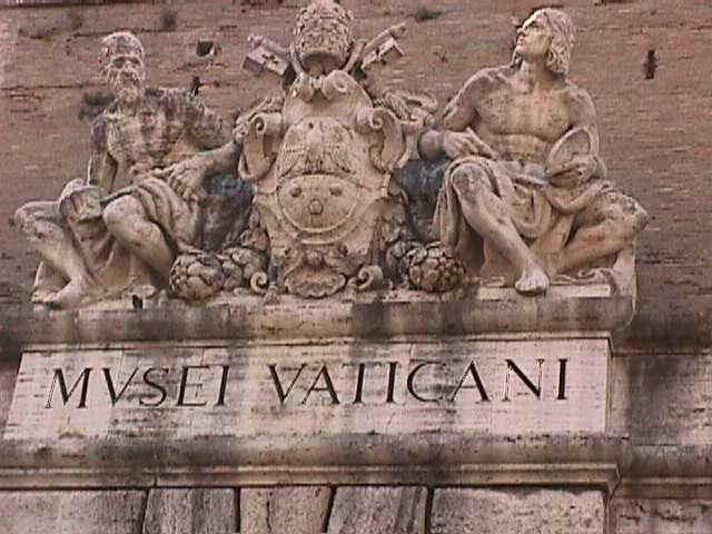 I musei più visitati in Italia
