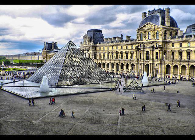 I musei più visitati in Europa