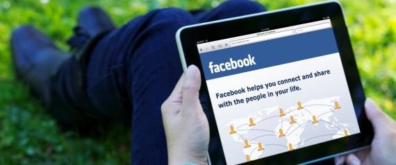 Facebook: 4 ragioni per cui è difficile abbandonare il social network.