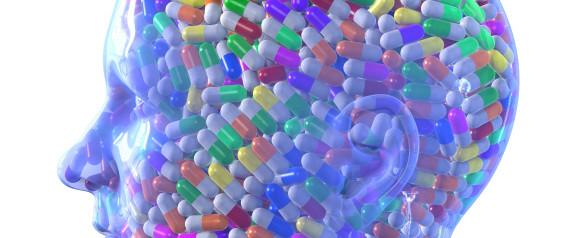 Elenco delle droghe sintetiche