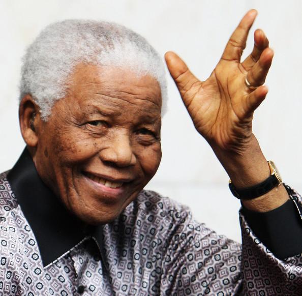 Chi è Nelson Mandela