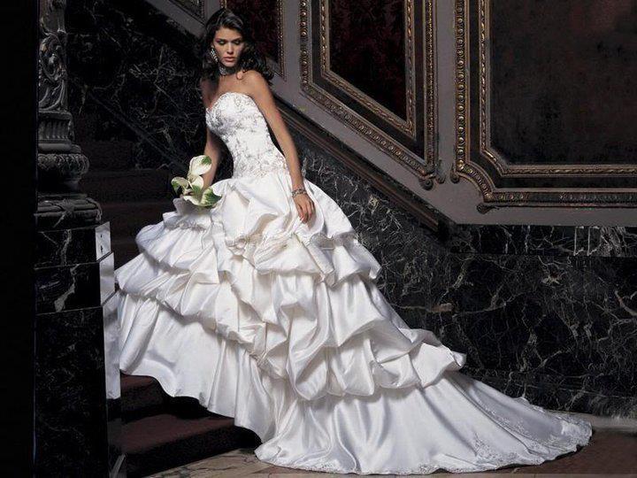 separation shoes 38c01 12d9a Gli abiti da sposa più belli | Notizie.it