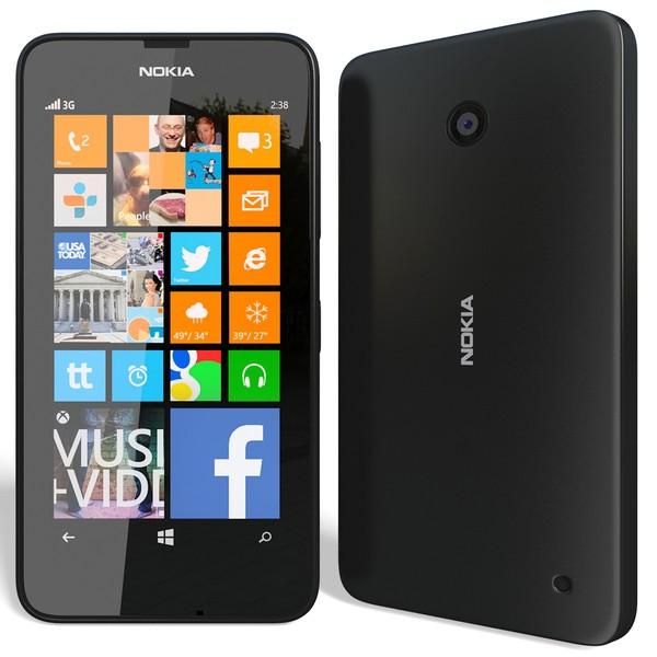 Come impostare sveglia su Nokia Lumia 630