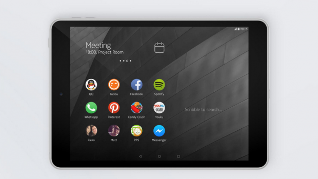 Nokia N1 primo tablet android
