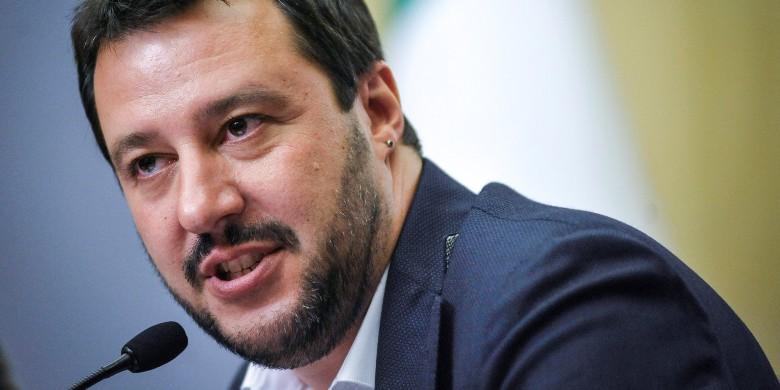 Chi è Matteo Salvini, segretario Lega Nord?