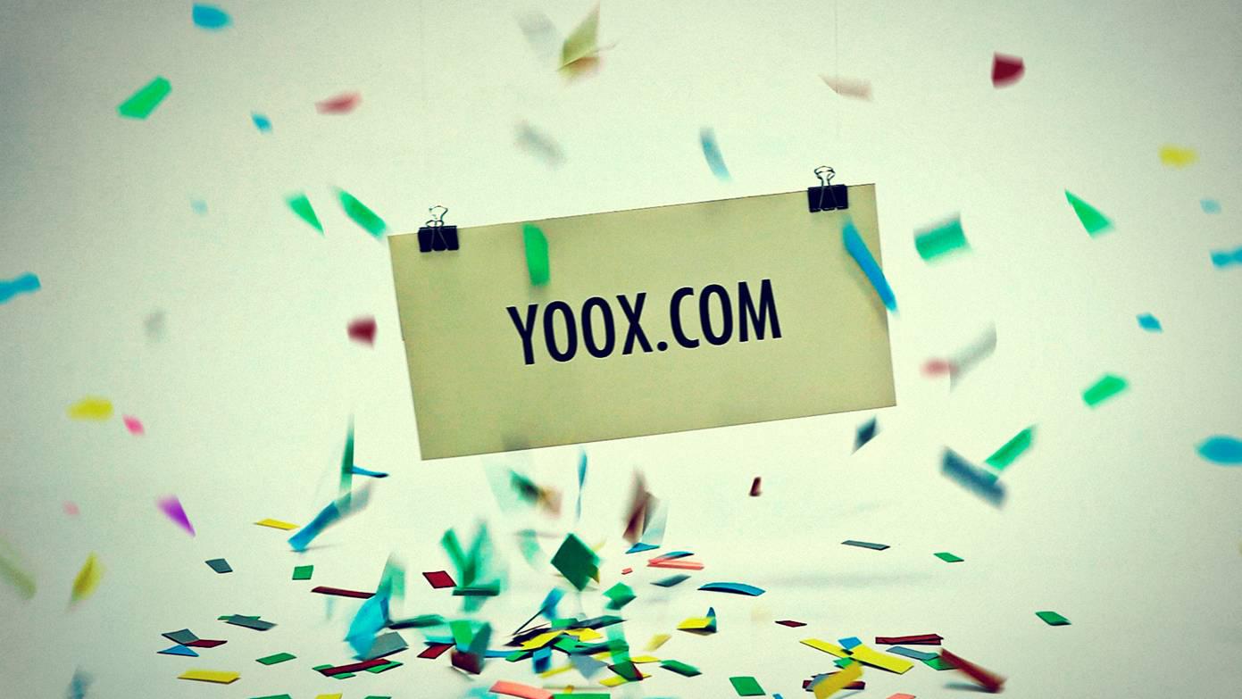 Che cos'è yoox, sito di abbigliamento online?