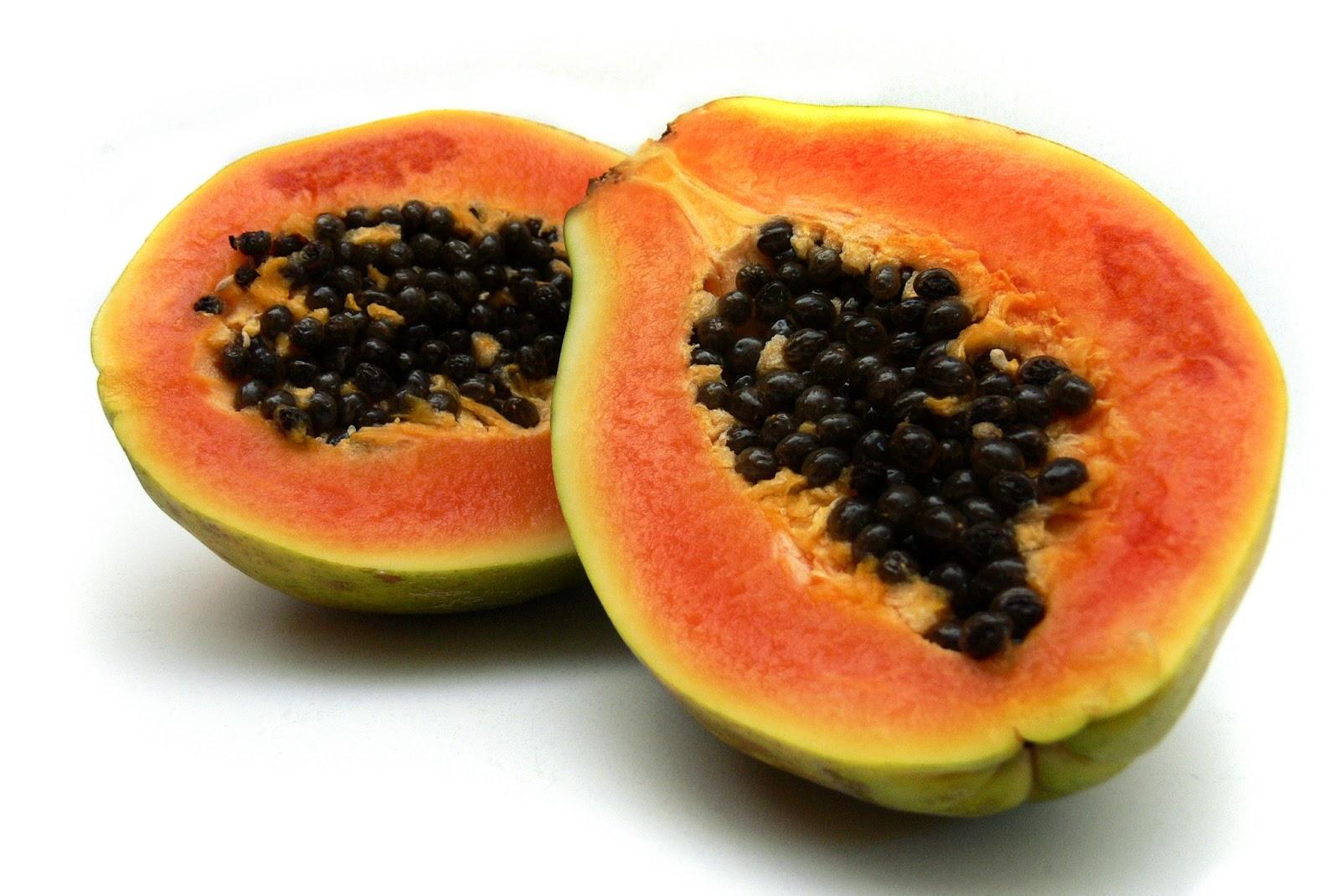Papaya fermentata: proprietà e controindicazioni