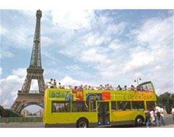 Come funzionano i bus a Parigi