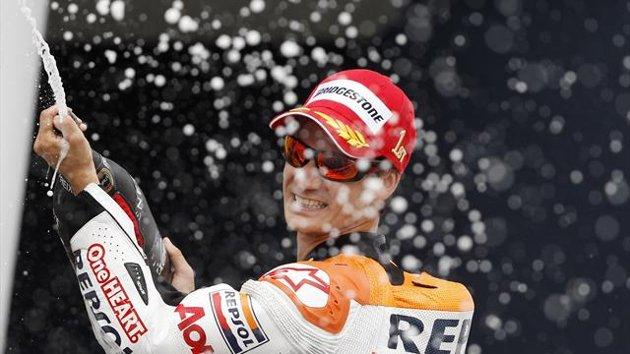 Risultati Moto GP