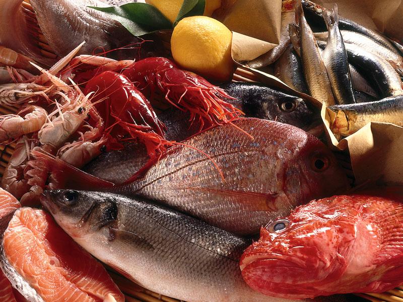 Come capire se il pesce fresco for Pesce rosso costo