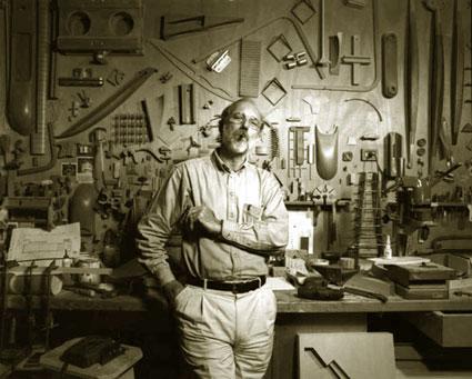 Quali sono le opere di Renzo Piano?