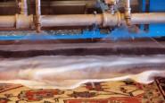 Come lavare tappeto persiano con idropulitrice