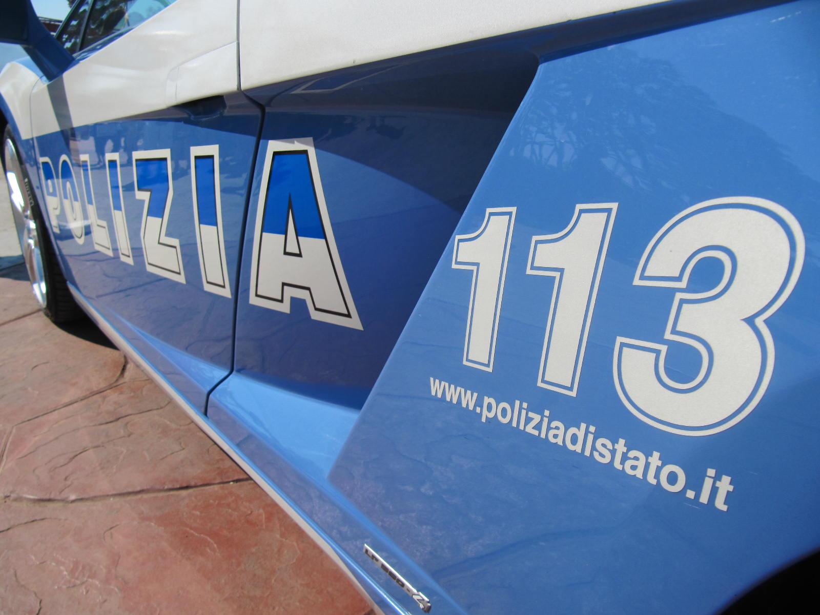 polizia concorso 2016
