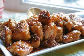 Come fare il pollo cinese a fuoco lento