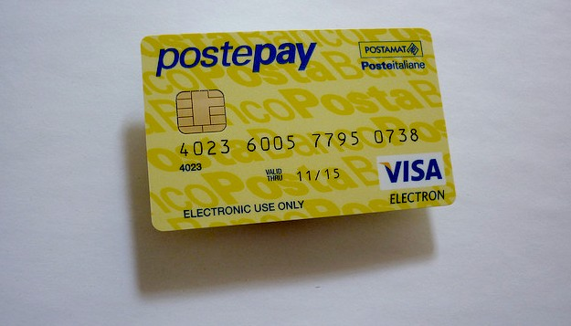 Come controllare saldo Postepay on line