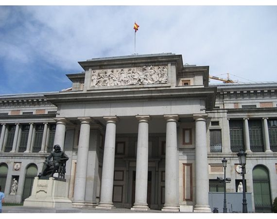 La storia del Museo del Prado
