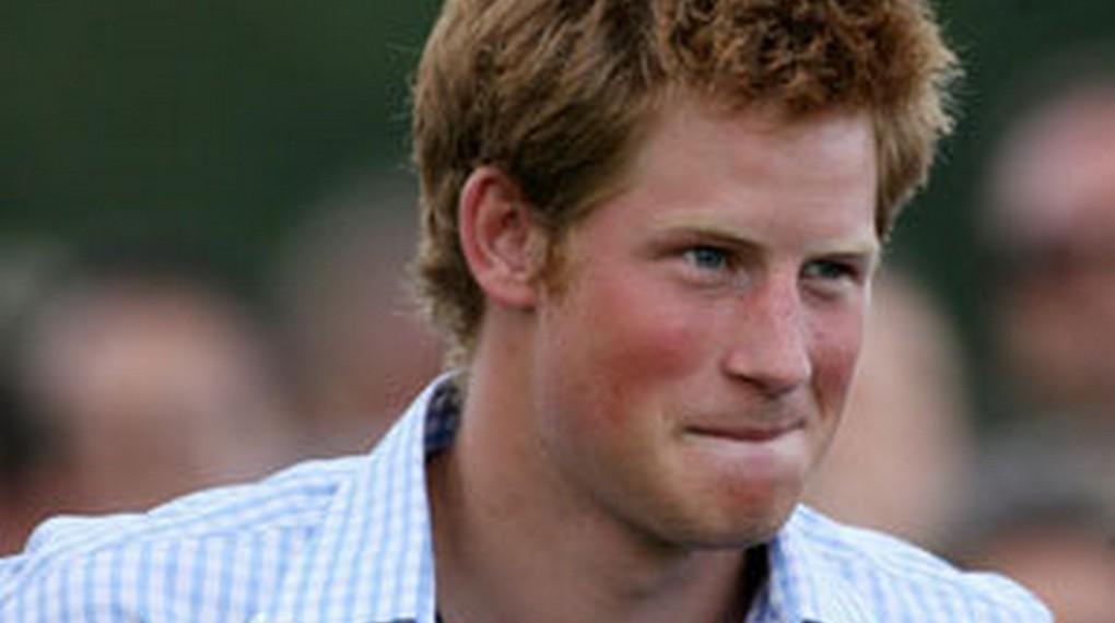 Perchè gli inglesi amano così tanto il principe Harry?