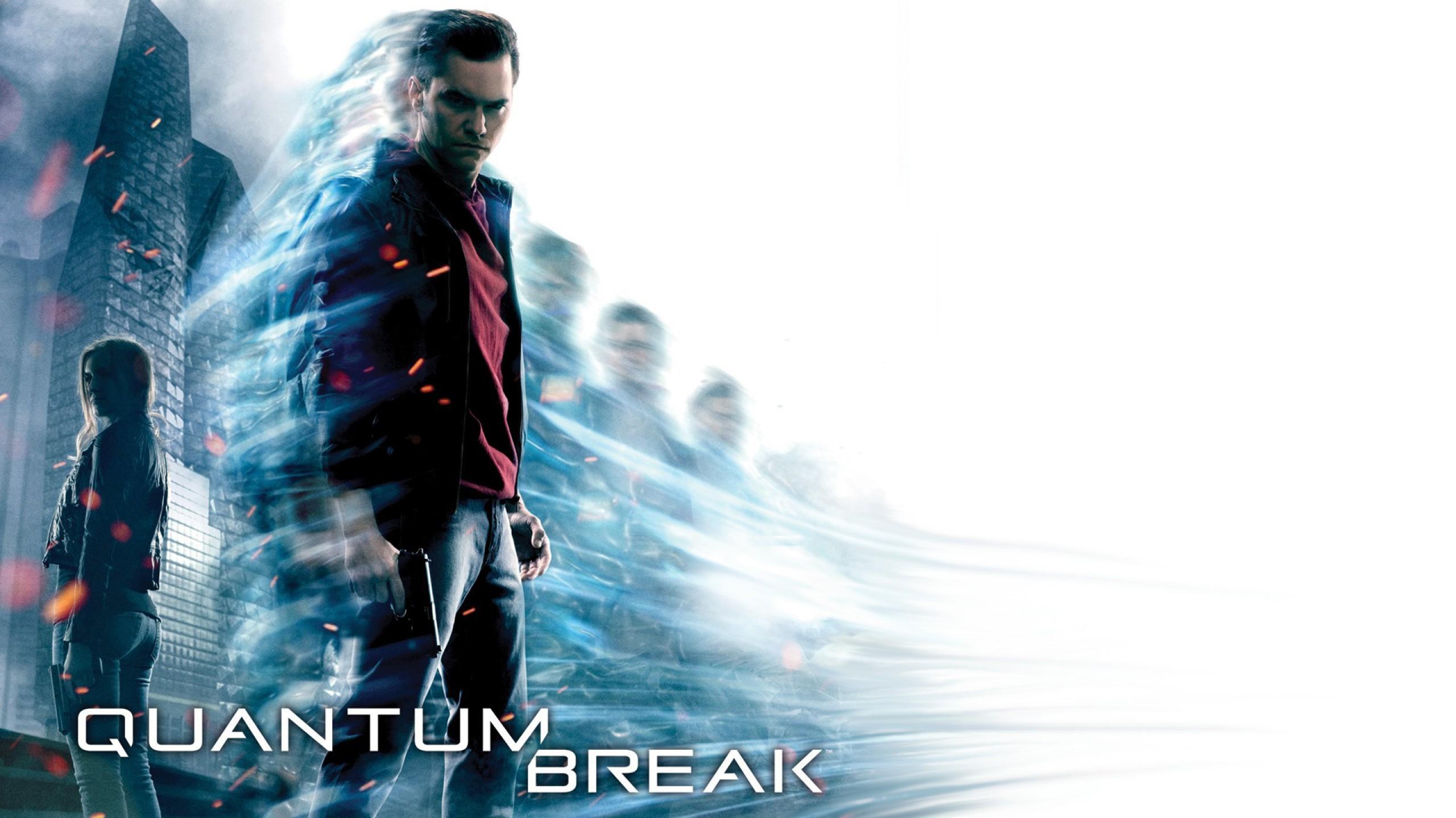 quantum break videogioco