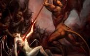 I Demoni nell'Antichità
