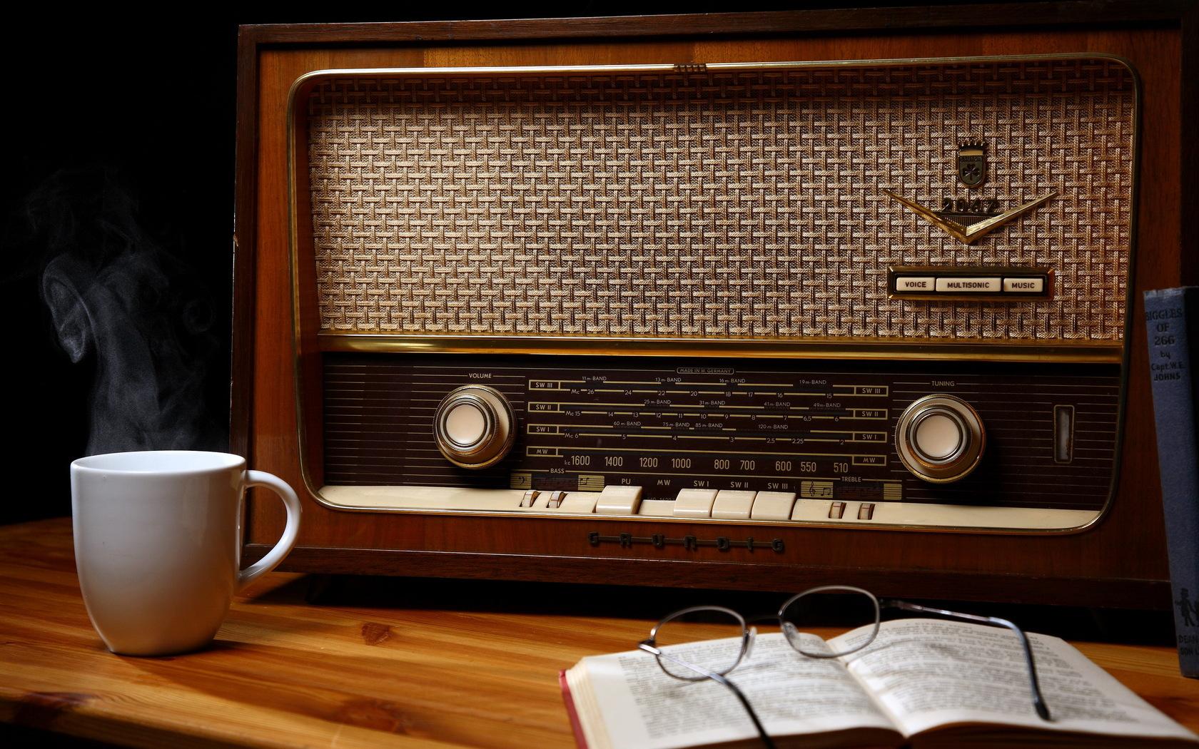 radio storia