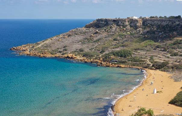 Le spiagge più belle di Malta