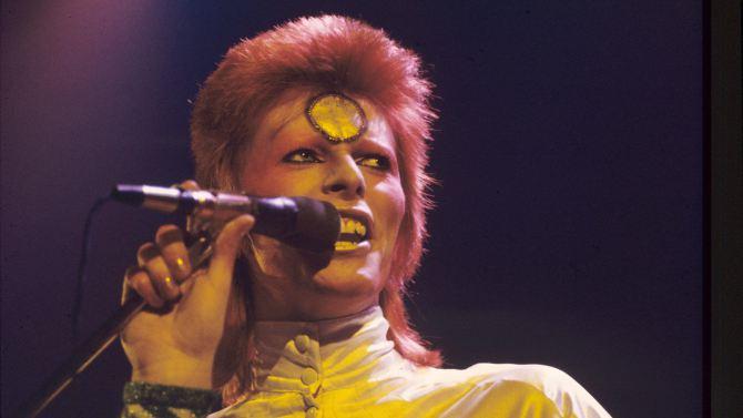 Data uscita Blackstar di David Bowie