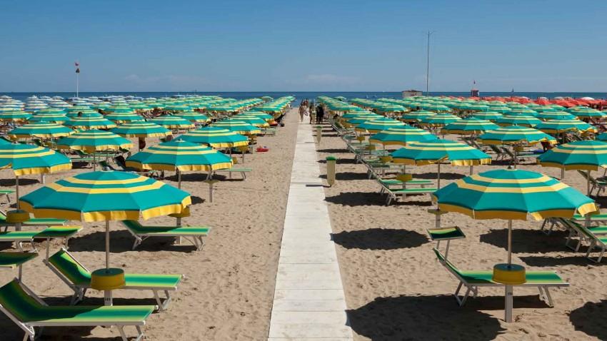 Sulla Bild: allarme terrorismo sulle spiagge italiane; i nostri 007 smentiscono