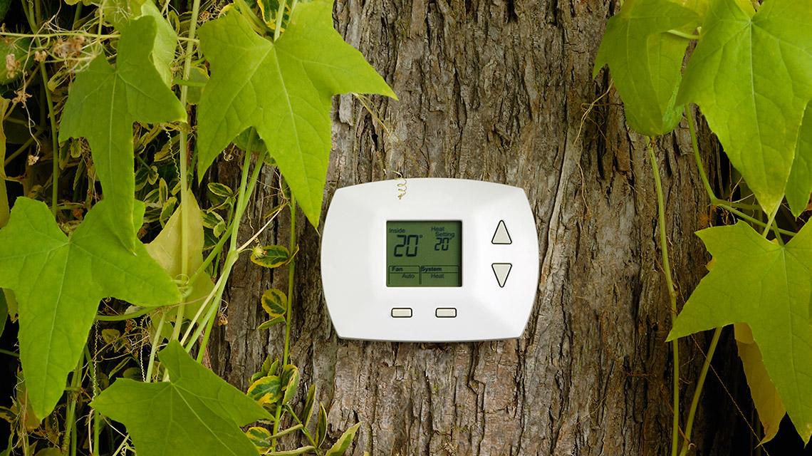 10 modi per risparmiare energia in autunno