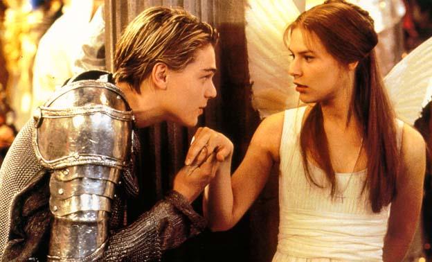 Frasi più belle Romeo e Giulietta per San Valentino