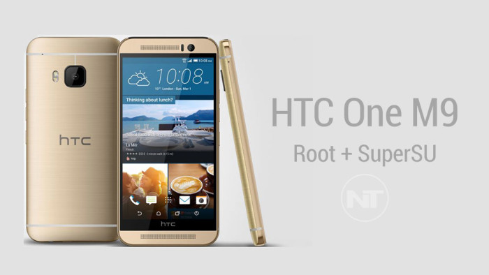 Come fare il Root HTC One M9