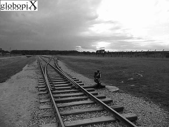 Come visitare Auschwitz