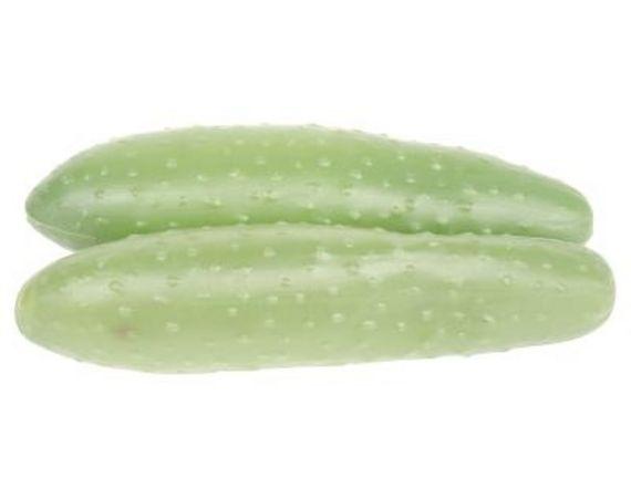 Come salare i cetrioli per l'insalata