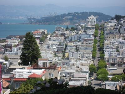Come visitare San Francisco