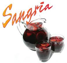 Come fare una Sangria analcolica