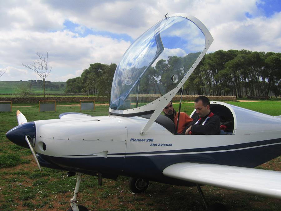 Come ottenere brevetto di volo elicottero privatista