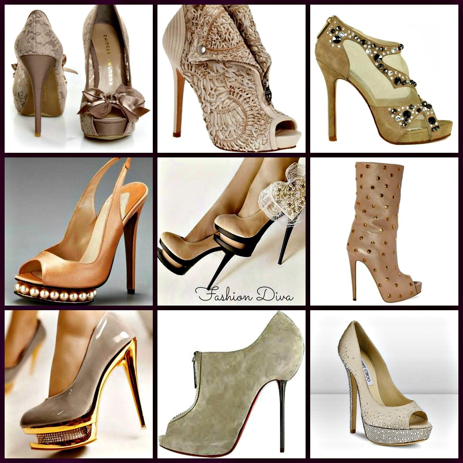 sports shoes ef8f5 65325 Come indossare scarpe beige | Notizie.it