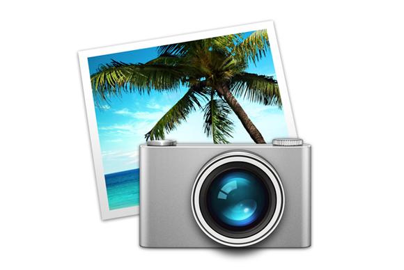 Come usare Iphoto