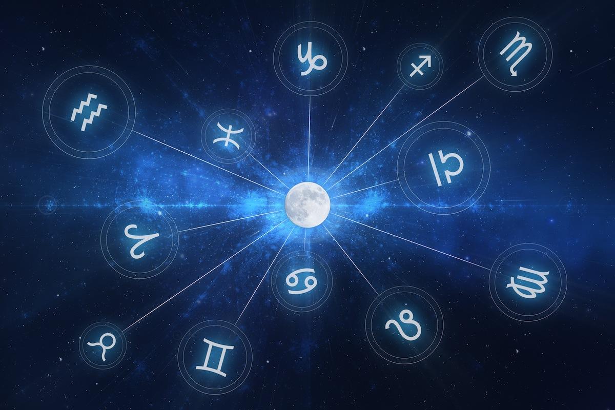 Segni zodiacali, quali sono quelli fortunati nel 2016