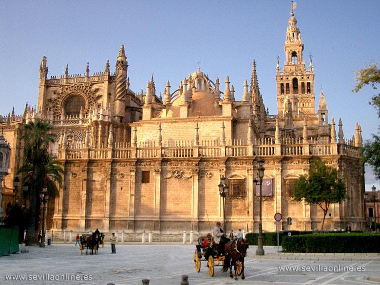 Come arrivare in Andalusia