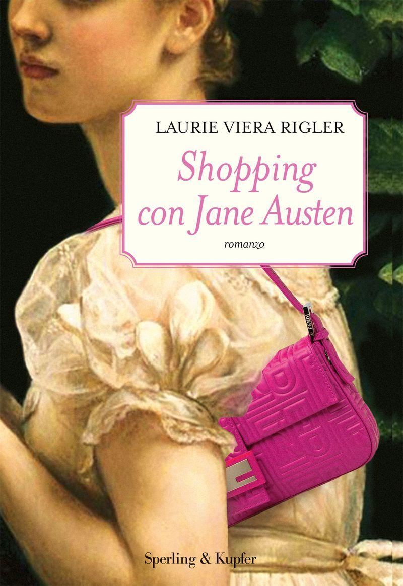 """Recensione di """"Shopping con Jane Austen"""""""