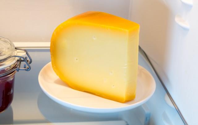 Come conservare il formaggio in frigorifero