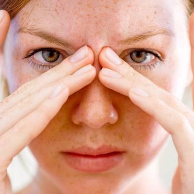 Quali sono differenze fra rinite e sinusite