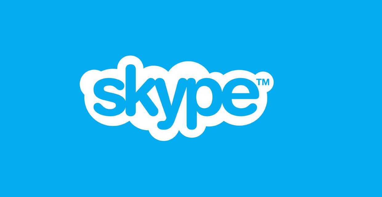 Come cambiare account skype